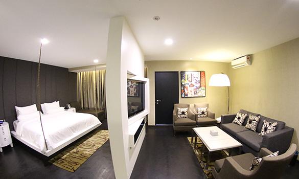 Bedrock Suite